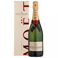 Moet Chandon Imperial Brut в коробке
