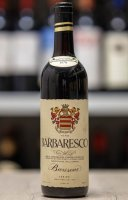 Barbaresco Barisone 1970