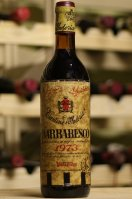 Barbaresco Villadoria 1973