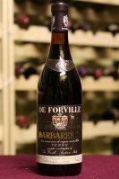 Barbaresco De Forville 1978