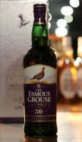 Famous Grouse 30 лет
