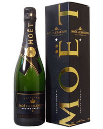 Moet Chandon Nectar Imperial 0,75л. в П/У