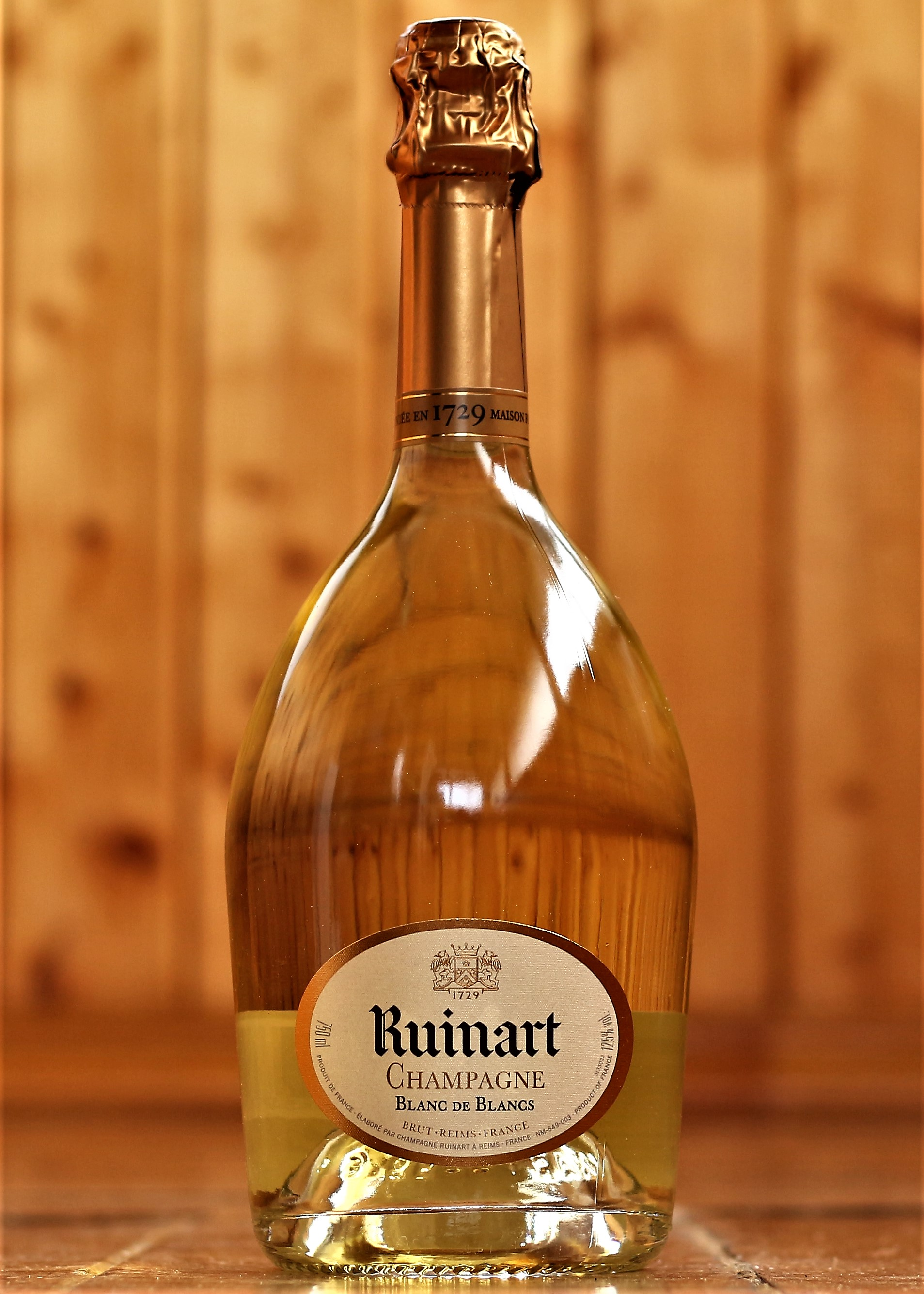 Шампанское Ruinart купить в Москве по отличной цене
