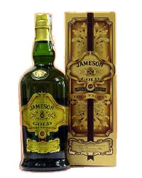 Jameson Gold 0.7л. в П/У